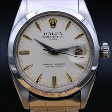 AUTHENTIC ROLEX OYSTER DATE REF 1500 AUTOMATIC ,RL_039054
