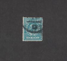 Great Britain SC171 George V1912-1913 Used