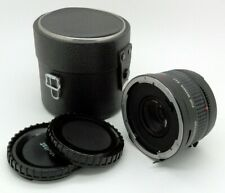 Vivitar MC 2 x 645 Tele Converter For Mamiya M645 (Cased) #2083