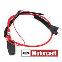 Genuine Ford Positive Cable F2TZ-14300-E