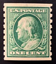 United States #392 Mnh. Vf centering. $65.00 Cv.