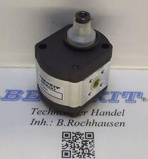 Kramer 311 Hydraulikpumpe alternativ für 0510310003 0510315004 mehr Leistung