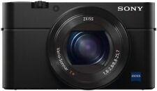 Sony RX100 M4 / RX100 IV (1 Zoll Sensor, 24-70 mm F1.8-2.8 Zeiss Objektiv, 4K)