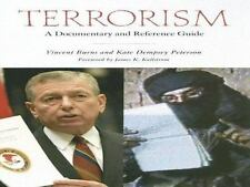 Terrorism: A Documentary and Reference Guide