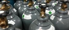 """Buy a """"D"""" size Gas Bottle full of Nitrogen or CO2 REFILL - Sydney Only"""