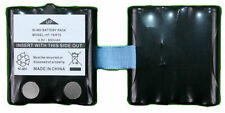 MOTOROLA IXNN4002A 800MAH NIMH BATTERY PACKS FOR TLKR T3 T4 T5 T6 T7 T8 T9 x 1