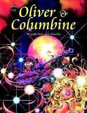 Oliver & Columbine 5 von Dany und Greg (2014, Taschenbuch)