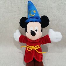"""DISNEY MAGIC MICKEY MOUSE SOFT TOY 8"""""""