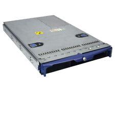 Dell BMX-PB PowerEdge 1955 Blade Server 2x Intel Xeon 5148 2.33GHz 2GB No HDD