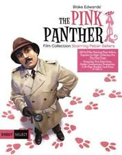 THE PINK PANTHER FILM COLLECTION NEW BLU-RAY DISC