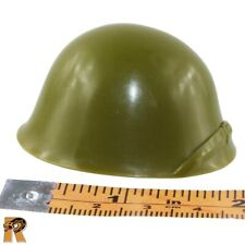 WWII Radioman - Helmet - 1/6 Scale - SOW Action Figures