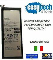 BATTERIA RICAMBIO x SAMSUNG S7 Edge G935f   3600 mAh COMPATIBILE TOP Qualita'