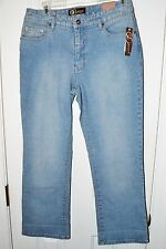 "Rafaella Women's Jeans  Boot Cut Size 8  NEW NWT ""Very Nice"""