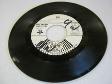 WILLIS BROTHERS Show Her Lots Of Gold/Bob 45 RPM Starday Records