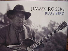 JIMMY ROGERS BLUE BIRD 180 GRAM HQ SUPERVINYL AUDIOPHILE NUMBERED EDITION SEALED