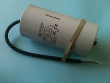 100uF Motor Run Capacitor 450V, Twin Cable