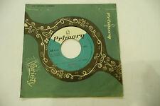 "CHRISTIAN MORANDI""PATATINA-disco 45 giri PRIMARY 1961"" SANREMO 1961"