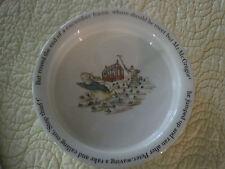 Wedgwood Peter Rabbit Bowl