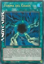 FORMA DEL CHAOS • (Chaos Form) • Ultra R • DUPO IT049 • Yugioh! • ANDYCARDS