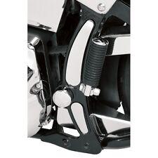 Chrome Frame Inserts for Harley Softail 1984-2007