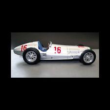 Mercedes-benz W154 Allemagne GP Formel1 1938 1 18 CMC