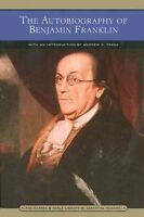 The Autobiography of Benjamin Franklin (Barnes & Noble Library of Essential Read