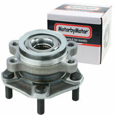 Front Wheel Hub Bearing Assembly 513364 For Nissan Leaf 16 13 Nv200 16 13 Sentra