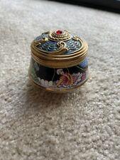 House Of Fabergé Petrouchka Music Box
