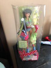 HI GLAM GLAMM SPECIAL ORDINARY GIRLS Doll LONG LEGGS Barbie Type Brand New Rare