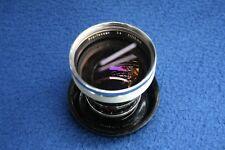 Carl Zeiss Pro Tessar 1:4  115mm für Contaflex