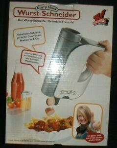 Curry Maxx Wurst- Schneider Neu