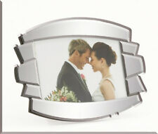 5x7 Mirrored Easel Style Photo Frame