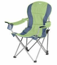 Vango Corona 3 Position Recliner Chair Herbal Max Load 120kg (18 Stone)