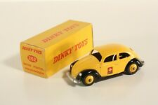 Dinky Toys 262, Swiss Postal Volkswagen, Mint in Box                   #ab2175