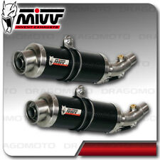 Ducati 999 2003 03 MIVV Exhaust GP Carbon Sc