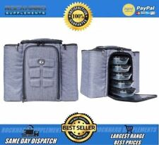 6 Pack Fitness Gym Bags
