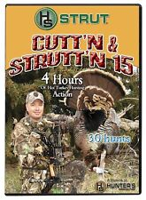 Cutt'N and Strutt'n (DVD, 2010)