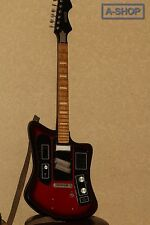 FORMANTA RARE vintage electric guitar made in USSR