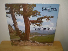 "THE CATHEDRAL QUARTET...""TALLER THAN TREES""......NEW SEALED RARE GOSPEL ALBUM"