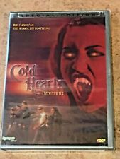 Cold Hearts (DVD, Synapse, Special Edition, Amy Jo Johnson) BRAND NEW / SEALED