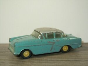 Opel Rekord - Gama Mini-Mod Germany *53446