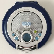 Portable CD Player (Panasonic SL-SW950) *LOUD*