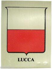 LUCCA (Serie:Citta' Italiane) Argento-Smalti