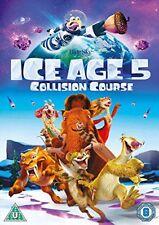 Ice Age: Collision Course [DVD][Region 2]