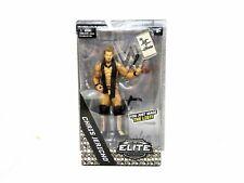WWE Elite Chris Jericho The List Action Figure Mattel 2017