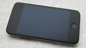 Apple iPod touch 4th Generation -  Black (32GB)