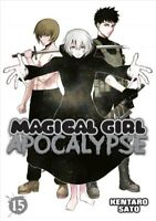 Magical Girl Apocalypse 15, Paperback by Sato, Kentaro, Brand New, Free shipp...