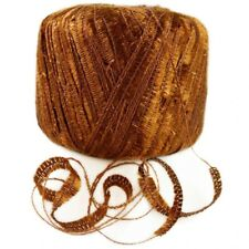 #108 Cream RETAILS for $11.00 FEZA YARNS--TOKYO--SALE KNITS UP LIKE LACE