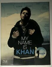 My Name is Khan NovaMedia Exclusive Blu-ray NE A03 #2/1000 LOW NUMBER RARE