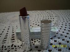 """New Clinique Long Last Lipstick in """"Merlot"""" #24 Full Size Rare"""